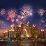 Atlantis,-The-Palm-Fireworks