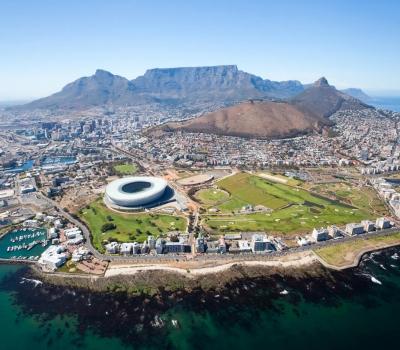 South Africa: Azania Tour