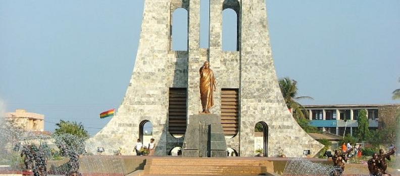 Ghana, West Africa