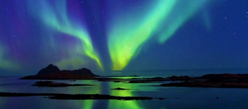 NORWAY (NORTHERN LIGHTS)